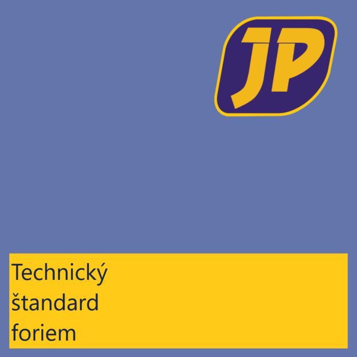Technický štandard foriem - jasplastik-sk