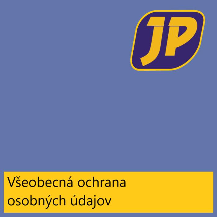Všeobecná ochrana osobných údajov (GDPR) - jasplastik-sk