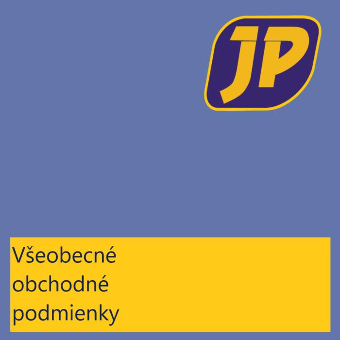 Všeobecné obchodné podmienky - jasplastik-sk