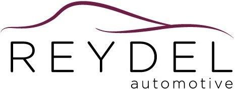 Reydel Logo